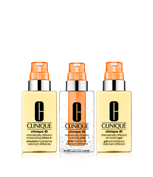 Clinique iD™: Active Cartridge Concentrate for Fatigue