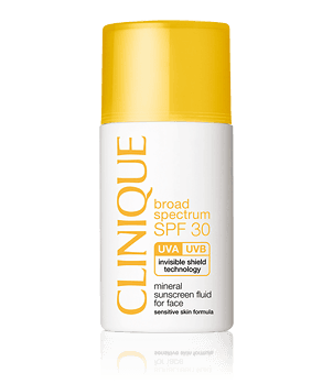 FACE SPF 30 MIN SUNSCREE 30ML/1FLOZ